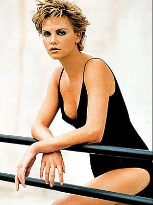 Charlize Theron - 8